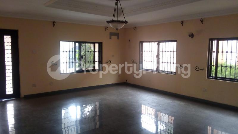 4 bedroom Semi Detached Duplex for sale Gbagada Gra Phase 2 Gbagada Lagos - 14