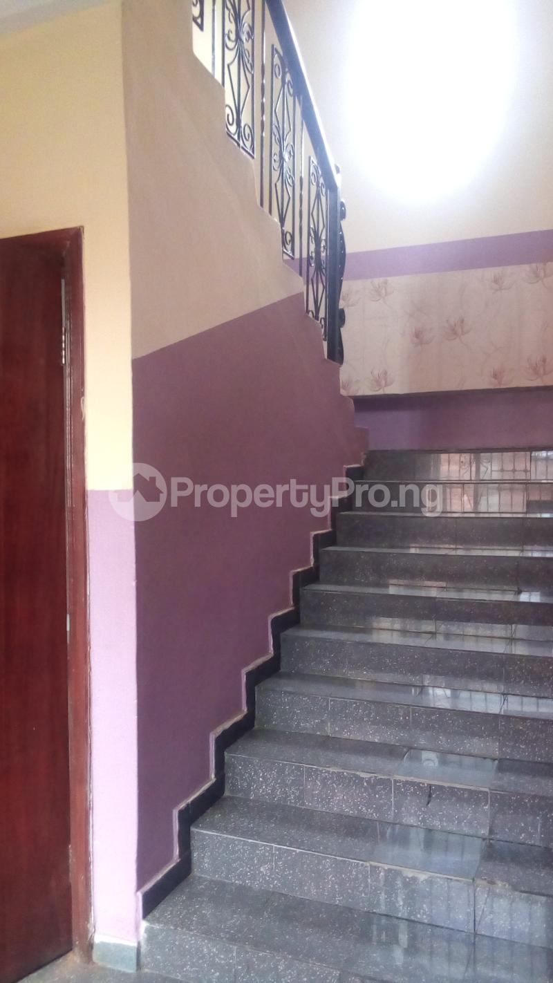 4 bedroom Semi Detached Duplex for sale Gbagada Gra Phase 2 Gbagada Lagos - 32