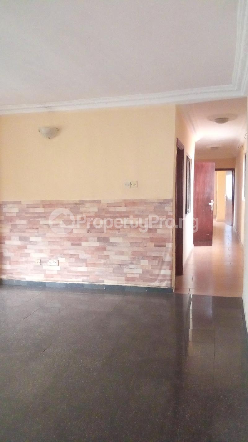 4 bedroom Semi Detached Duplex for sale Gbagada Gra Phase 2 Gbagada Lagos - 26