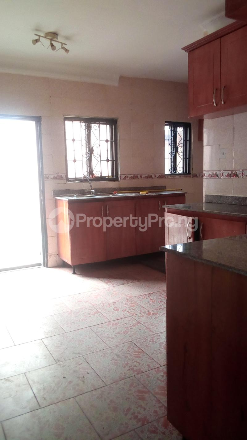 4 bedroom Semi Detached Duplex for sale Gbagada Gra Phase 2 Gbagada Lagos - 34