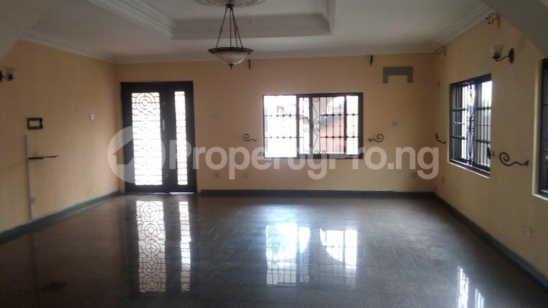 4 bedroom Semi Detached Duplex for sale Gbagada Gra Phase 2 Gbagada Lagos - 10