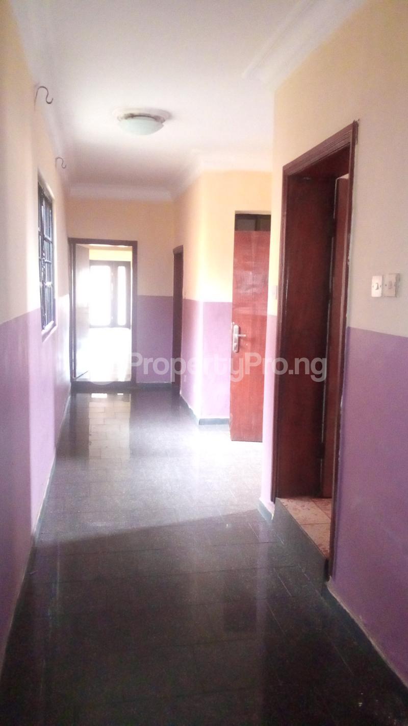 4 bedroom Semi Detached Duplex for sale Gbagada Gra Phase 2 Gbagada Lagos - 17