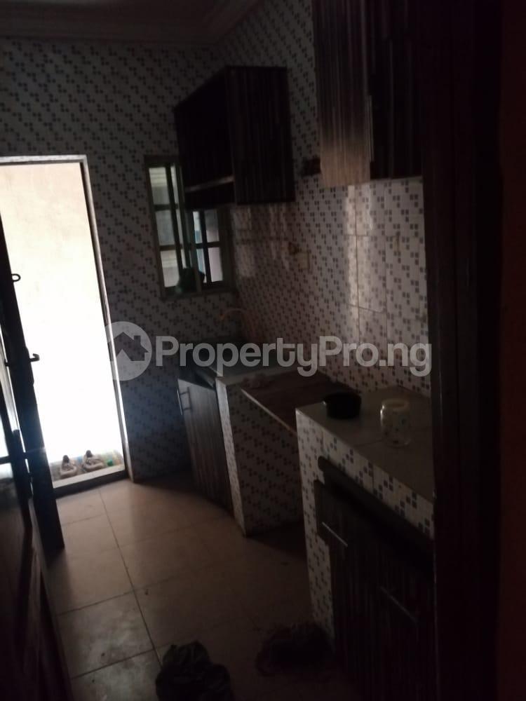 1 bedroom Mini flat for rent Egbeda Alimosho Lagos - 4