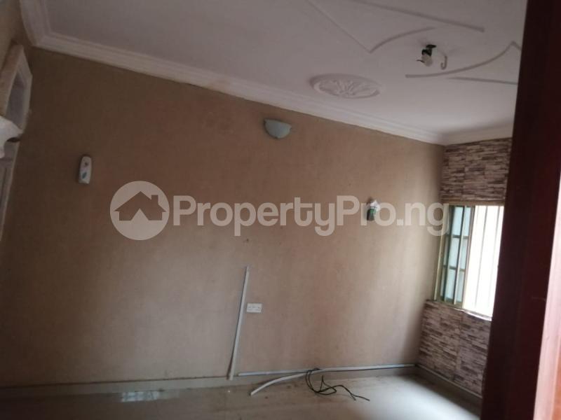 1 bedroom Mini flat for rent Egbeda Alimosho Lagos - 3