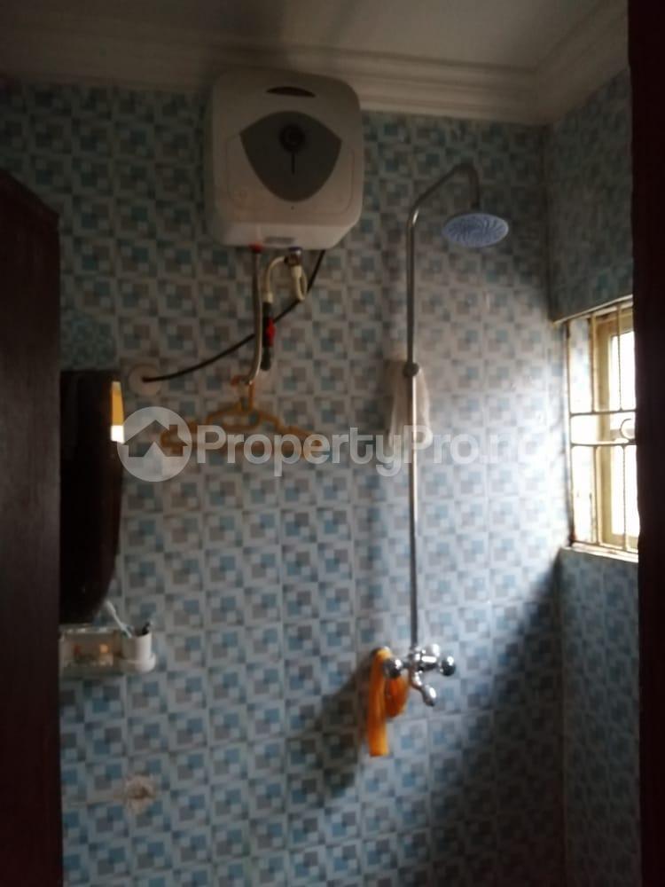 1 bedroom Mini flat for rent Egbeda Alimosho Lagos - 5