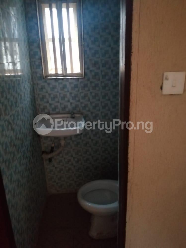 1 bedroom Mini flat for rent Egbeda Alimosho Lagos - 0