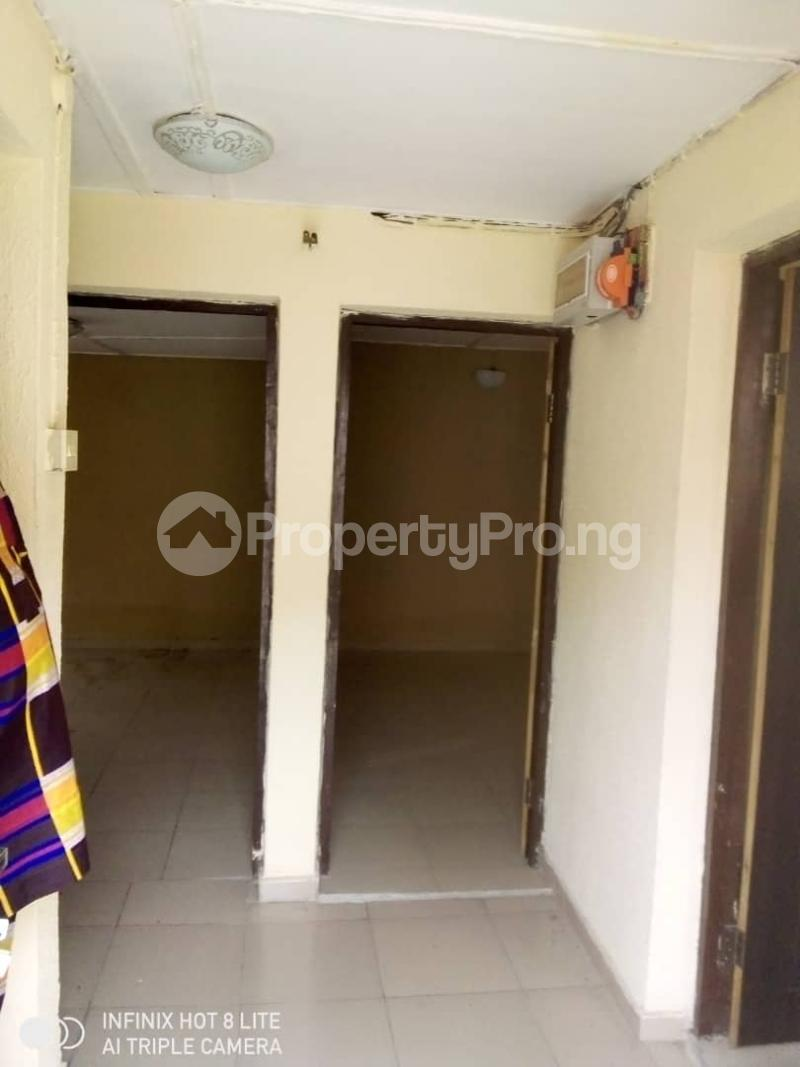 1 bedroom mini flat  Mini flat Flat / Apartment for rent Akowonjo Alimosho Lagos - 2