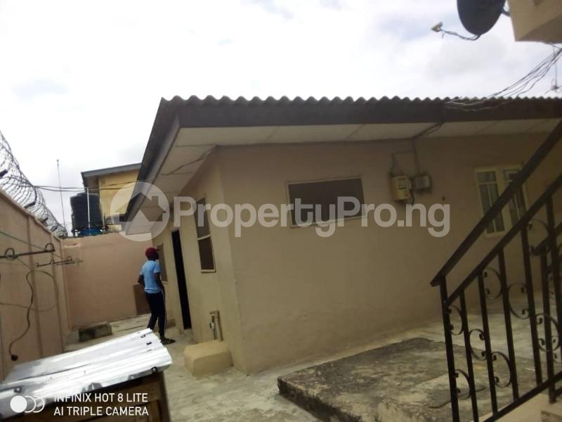 1 bedroom mini flat  Mini flat Flat / Apartment for rent Akowonjo Alimosho Lagos - 8