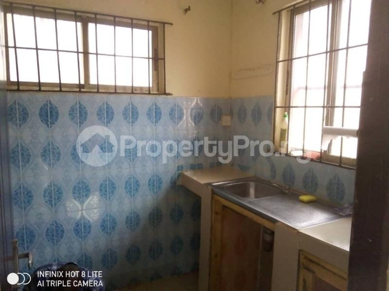 1 bedroom mini flat  Mini flat Flat / Apartment for rent Akowonjo Alimosho Lagos - 6