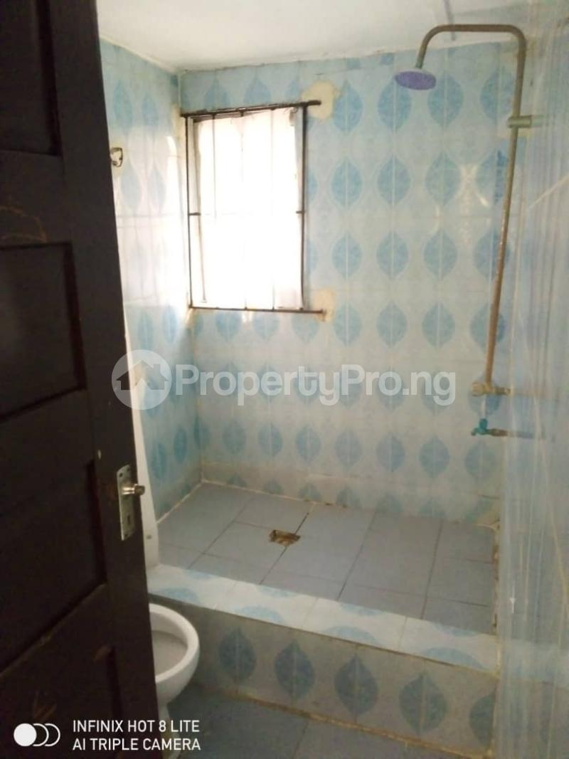 1 bedroom mini flat  Mini flat Flat / Apartment for rent Akowonjo Alimosho Lagos - 5