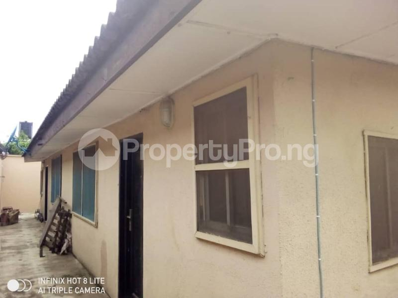 1 bedroom mini flat  Mini flat Flat / Apartment for rent Akowonjo Alimosho Lagos - 4