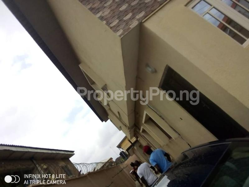 1 bedroom mini flat  Mini flat Flat / Apartment for rent Akowonjo Alimosho Lagos - 9