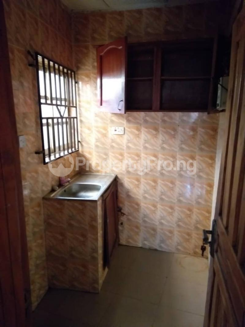 1 bedroom mini flat  Mini flat Flat / Apartment for rent ... Soluyi Gbagada Lagos - 2