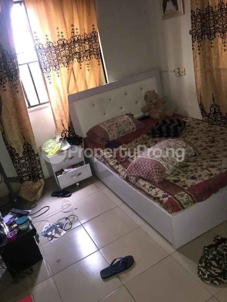Self Contain Flat / Apartment for rent ... Egbeda Alimosho Lagos - 1