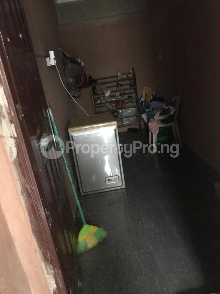 Self Contain Flat / Apartment for rent ... Egbeda Alimosho Lagos - 3