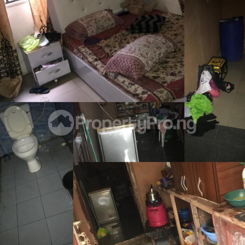 Self Contain Flat / Apartment for rent ... Egbeda Alimosho Lagos - 0