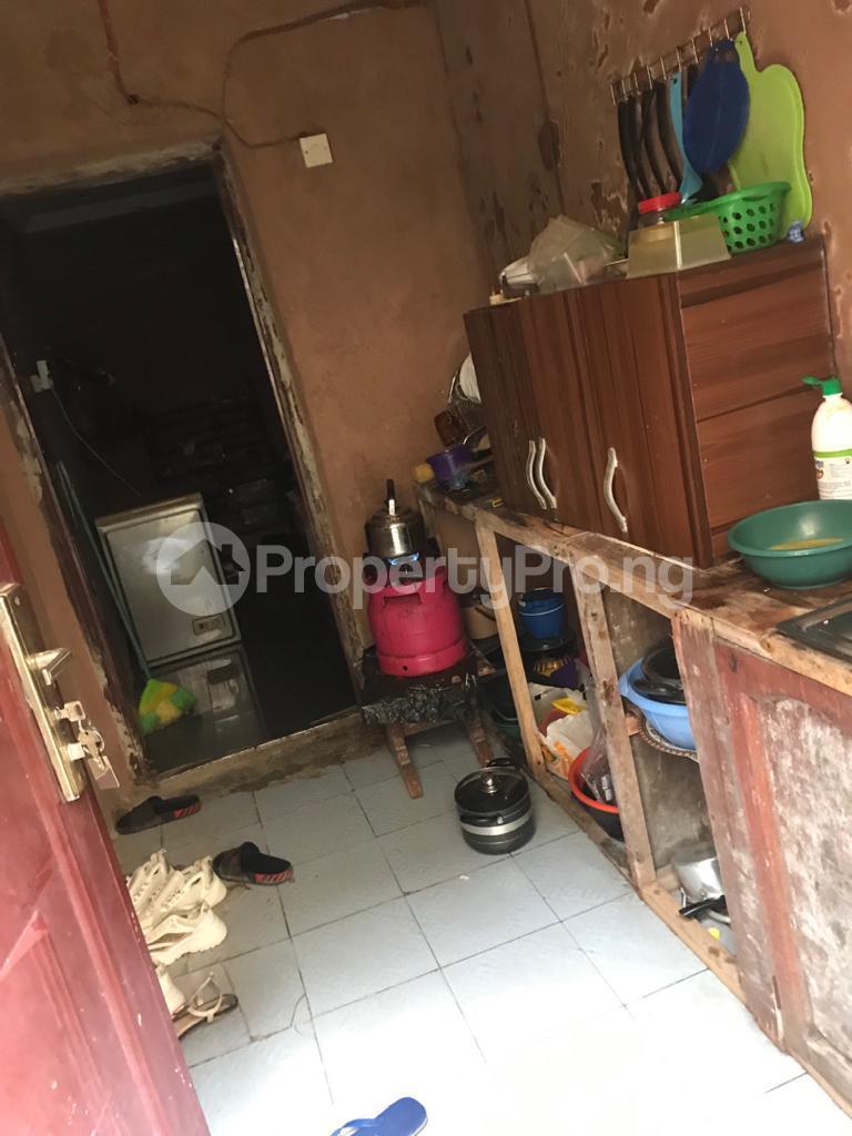 Self Contain Flat / Apartment for rent ... Egbeda Alimosho Lagos - 5