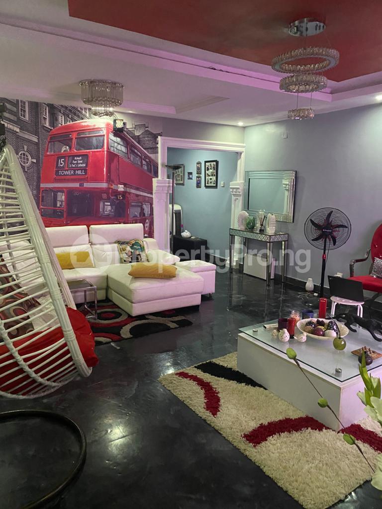 4 Bedroom House For Sale Ifako Gbagada Gbagada Lagos Pid 5ebdt Propertypro Ng