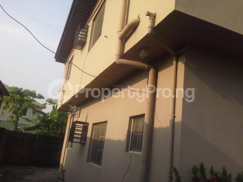 3 bedroom Flat / Apartment for rent ...,. Arepo Arepo Ogun - 3