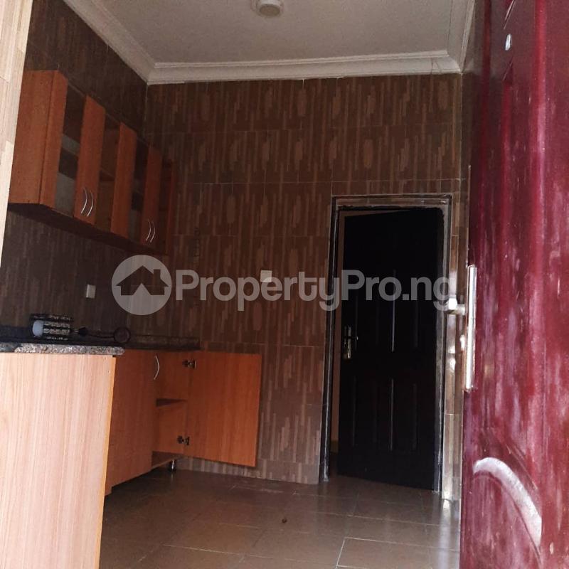 3 bedroom Flat / Apartment for rent Ogidan Sangotedo Ajah Lagos - 10