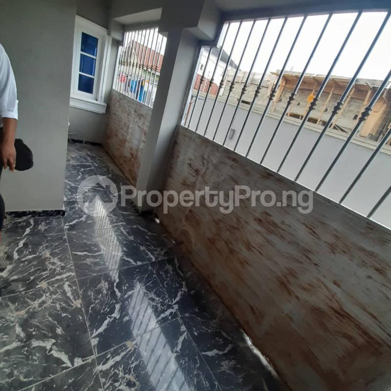 3 bedroom Flat / Apartment for rent Ogidan Sangotedo Ajah Lagos - 6