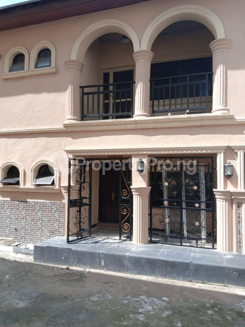 3 bedroom Flat / Apartment for rent Ajah Lagos - 0