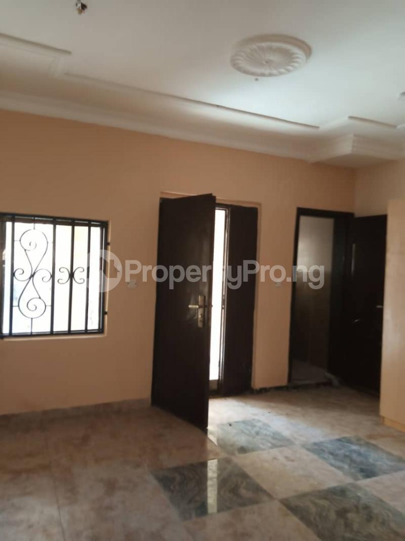 3 bedroom Flat / Apartment for rent Ajah Lagos - 4