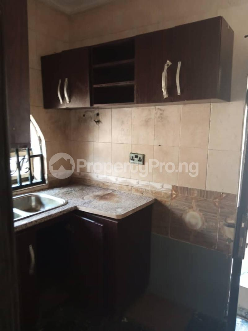 3 bedroom Flat / Apartment for rent Ajah Lagos - 5