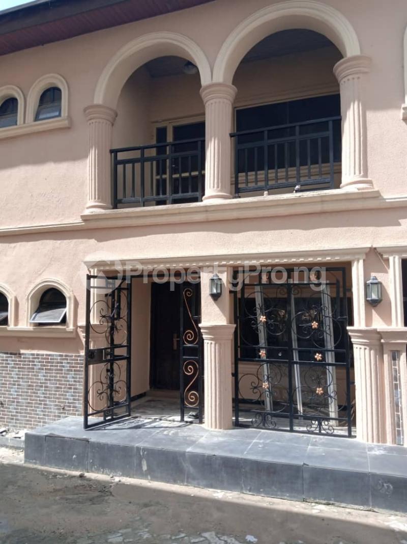 3 bedroom Flat / Apartment for rent Ajah Lagos - 3