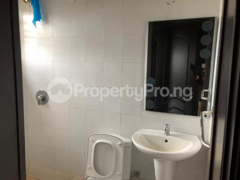 3 bedroom Flat / Apartment for rent Off Orchid Hotel Road By 2nd Toll Gate chevron Lekki Lagos - 1