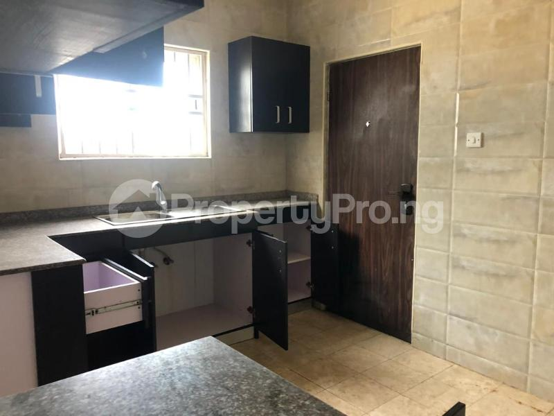 3 bedroom Flat / Apartment for rent Off Orchid Hotel Road By 2nd Toll Gate chevron Lekki Lagos - 8