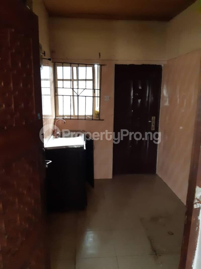 3 bedroom Flat / Apartment for rent Ogunsami Street off Shaki Crescent By Adekunle Kuye  Adelabu Surulere Lagos - 1