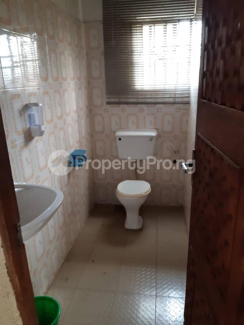3 bedroom Flat / Apartment for rent Ogunsami Street off Shaki Crescent By Adekunle Kuye  Adelabu Surulere Lagos - 9