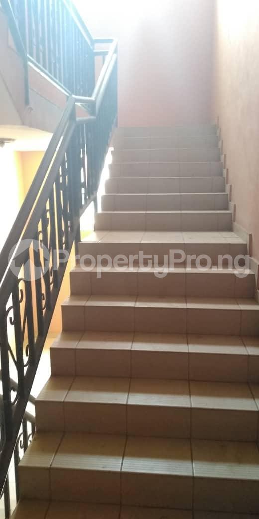 4 bedroom Mini flat Flat / Apartment for rent Amazon street close to Abuja clinic Maitama Abuja - 14