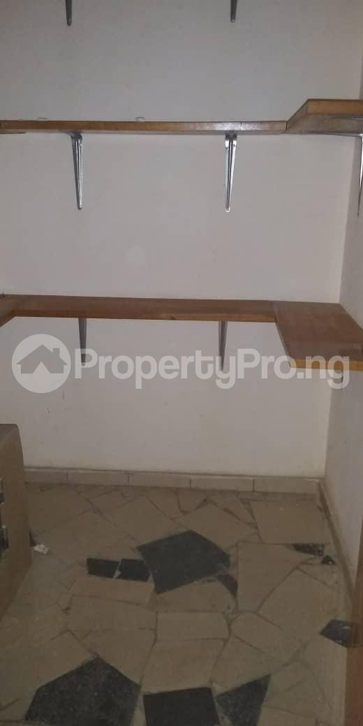 4 bedroom Mini flat Flat / Apartment for rent Amazon street close to Abuja clinic Maitama Abuja - 1