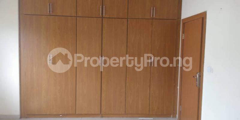 4 bedroom Mini flat Flat / Apartment for rent Amazon street close to Abuja clinic Maitama Abuja - 16