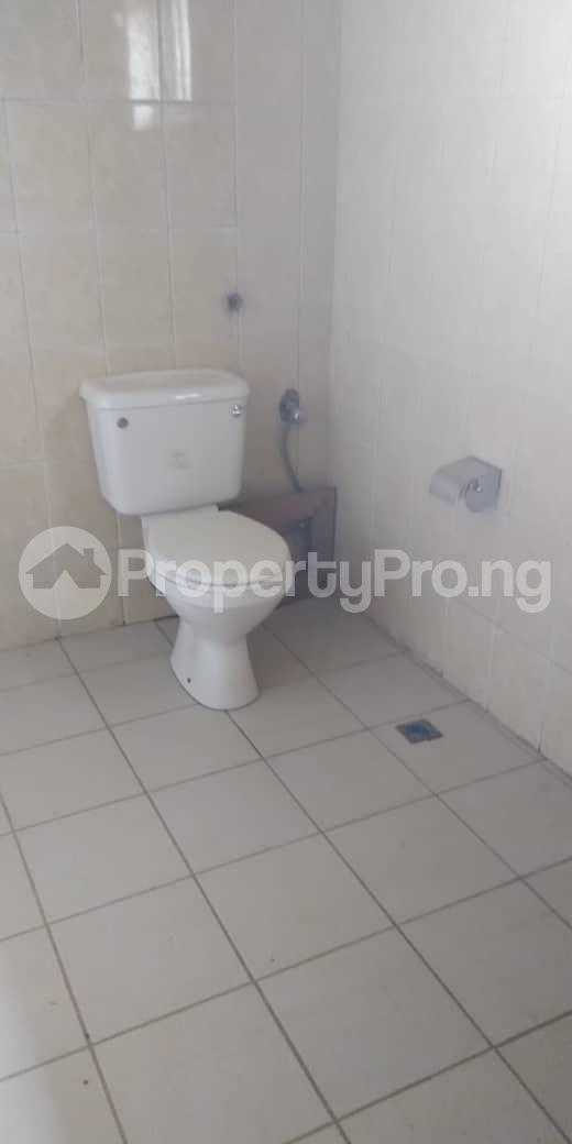 4 bedroom Mini flat Flat / Apartment for rent Amazon street close to Abuja clinic Maitama Abuja - 12