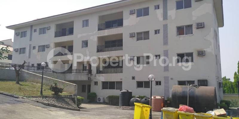 4 bedroom Mini flat Flat / Apartment for rent Amazon street close to Abuja clinic Maitama Abuja - 2