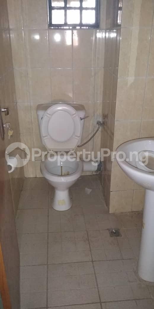 4 bedroom Mini flat Flat / Apartment for rent Amazon street close to Abuja clinic Maitama Abuja - 3