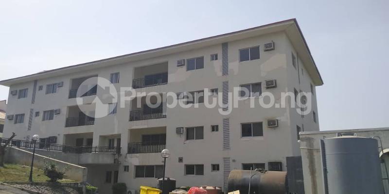 4 bedroom Mini flat Flat / Apartment for rent Amazon street close to Abuja clinic Maitama Abuja - 4
