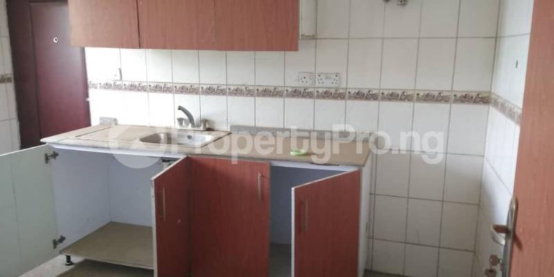 4 bedroom Mini flat Flat / Apartment for rent Amazon street close to Abuja clinic Maitama Abuja - 11