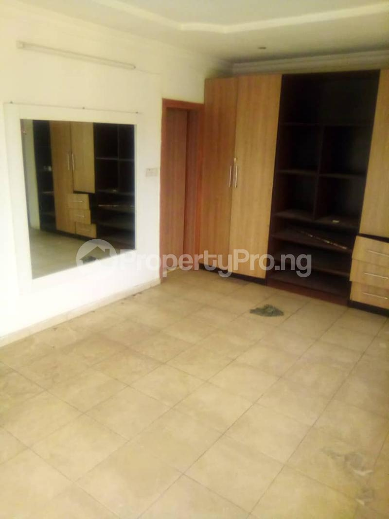 4 bedroom Detached Duplex House for rent Hi Ilupeju Lagos - 16
