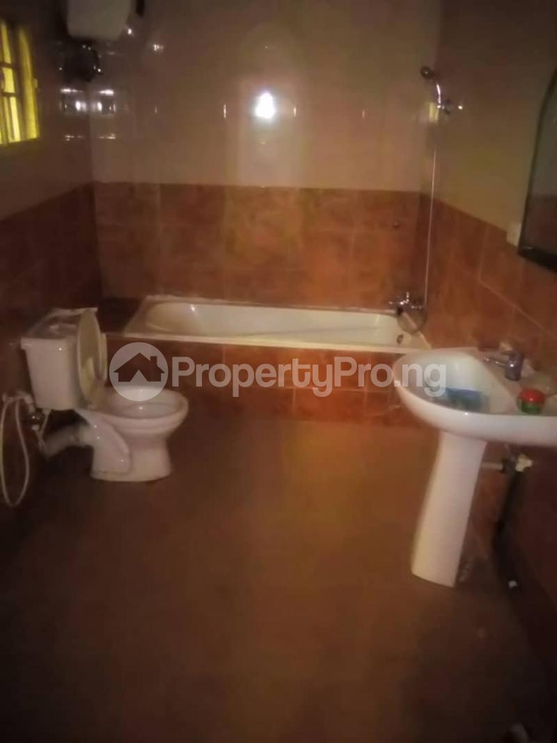 4 bedroom Detached Duplex House for rent Hi Ilupeju Lagos - 14