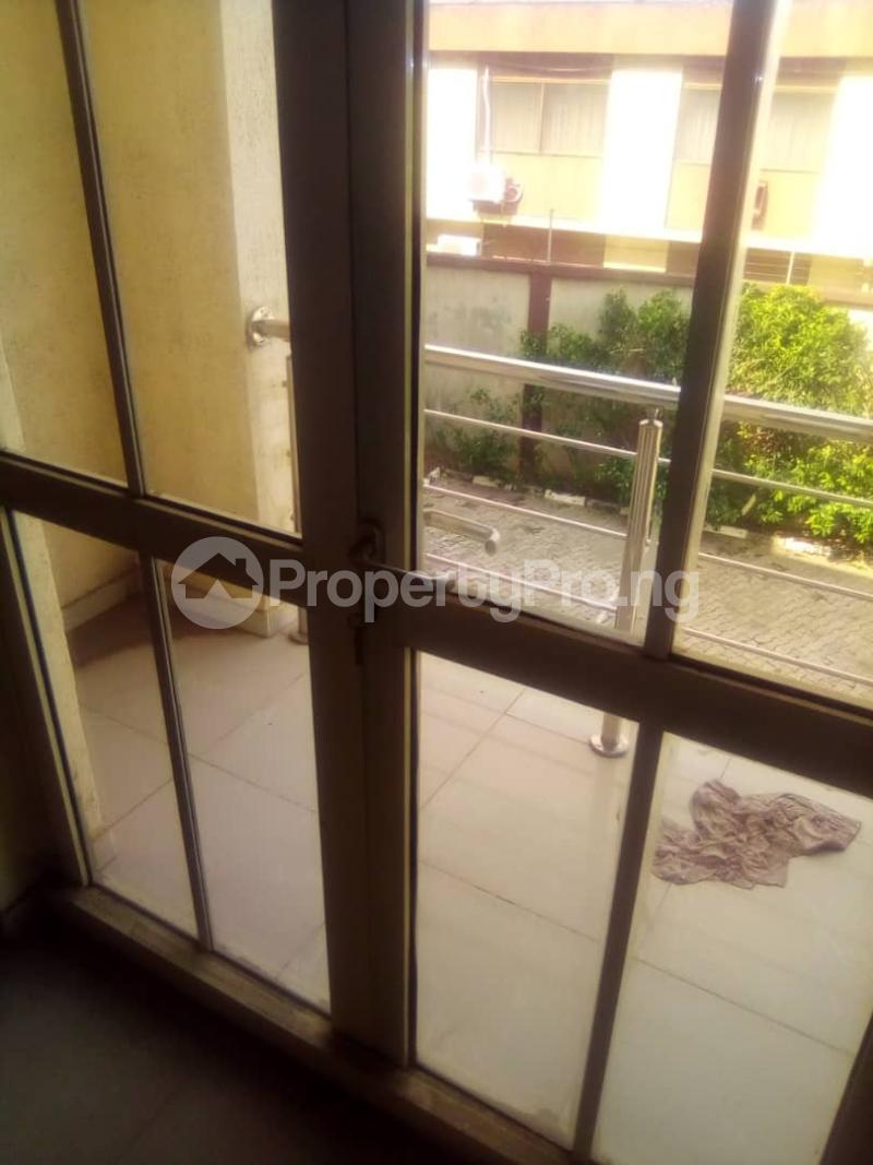 4 bedroom Detached Duplex House for rent Hi Ilupeju Lagos - 2