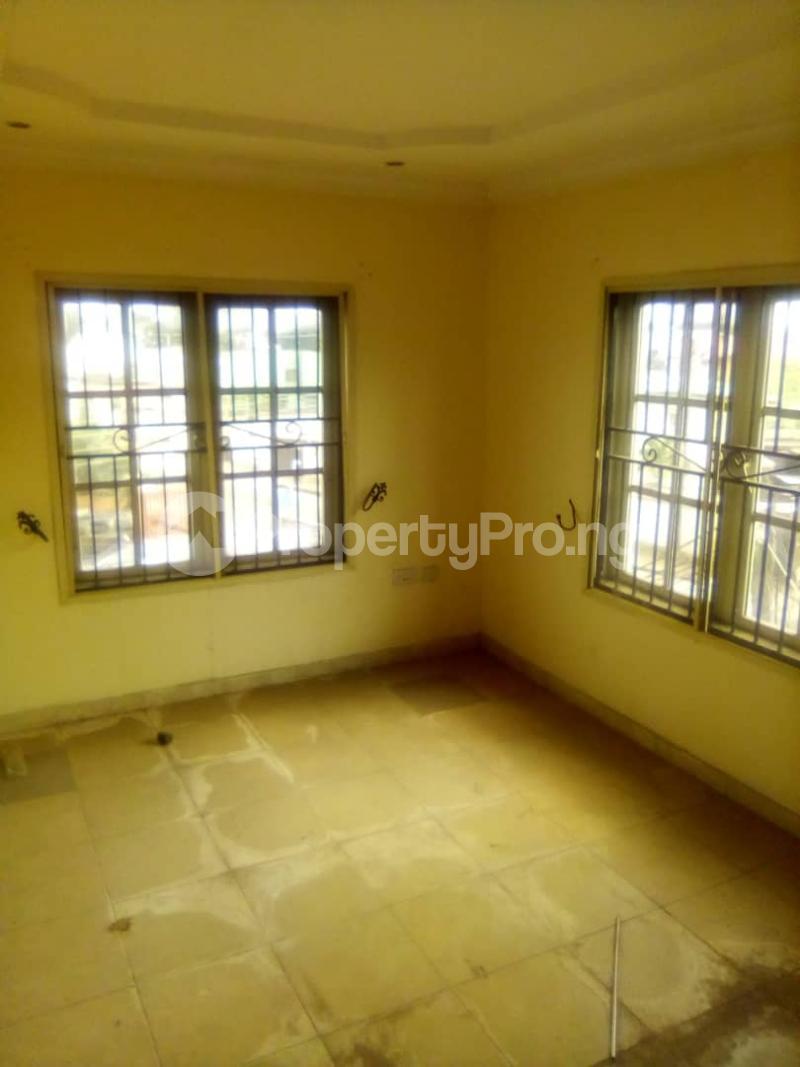 4 bedroom Detached Duplex House for rent Hi Ilupeju Lagos - 0