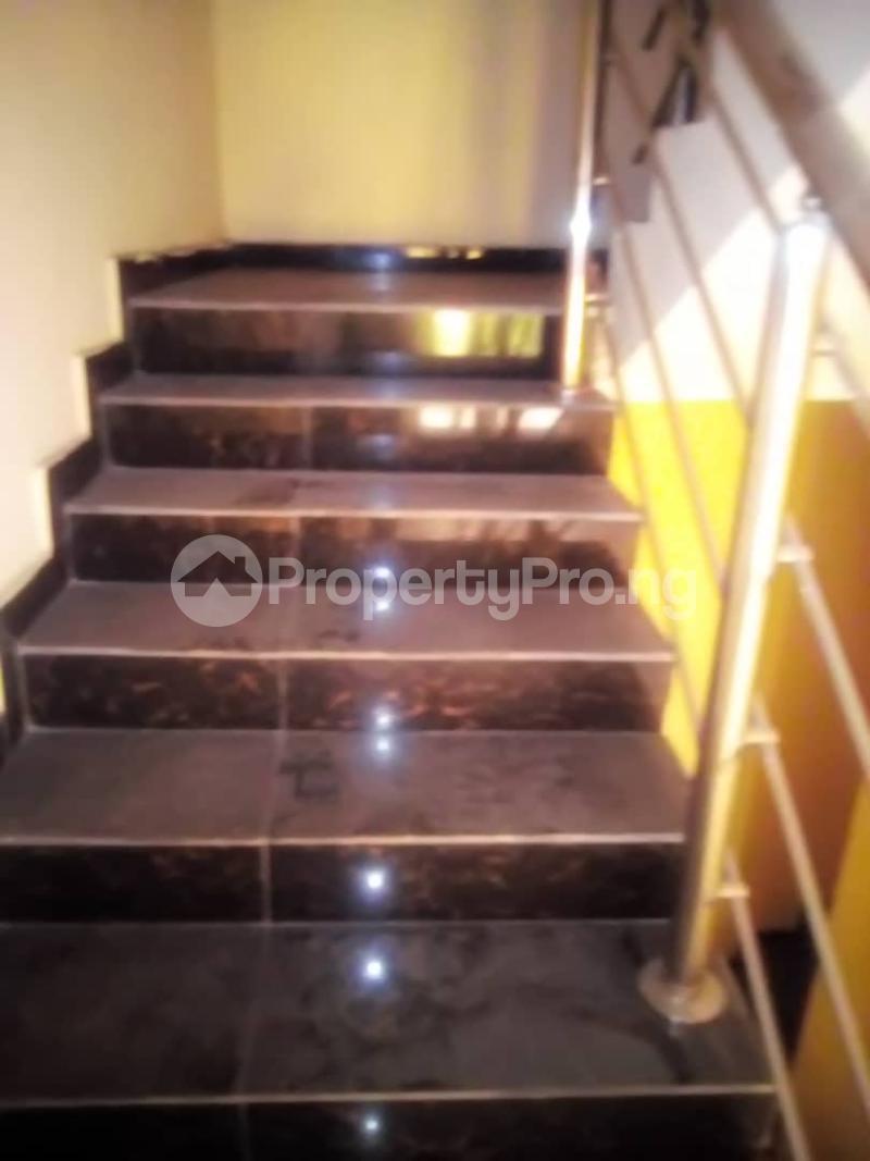 4 bedroom Detached Duplex House for rent Hi Ilupeju Lagos - 13