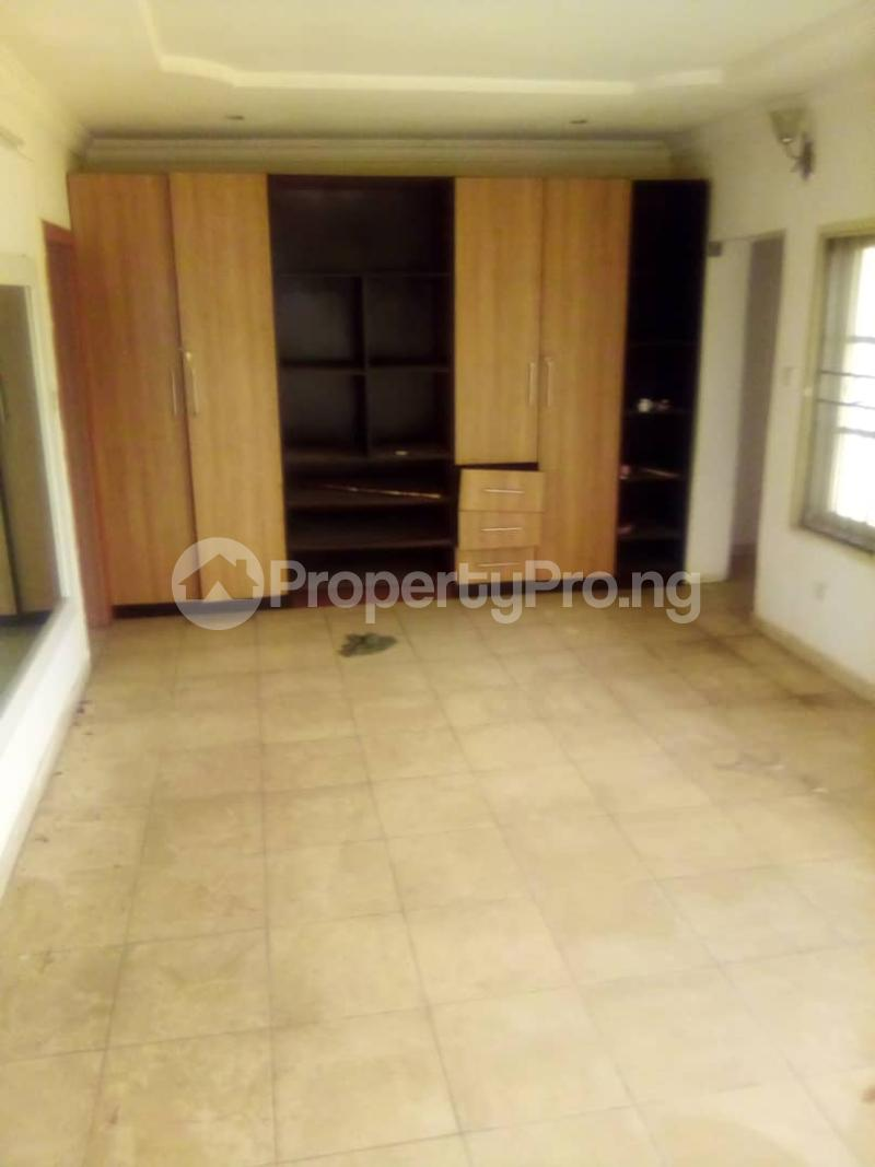4 bedroom Detached Duplex House for rent Hi Ilupeju Lagos - 10