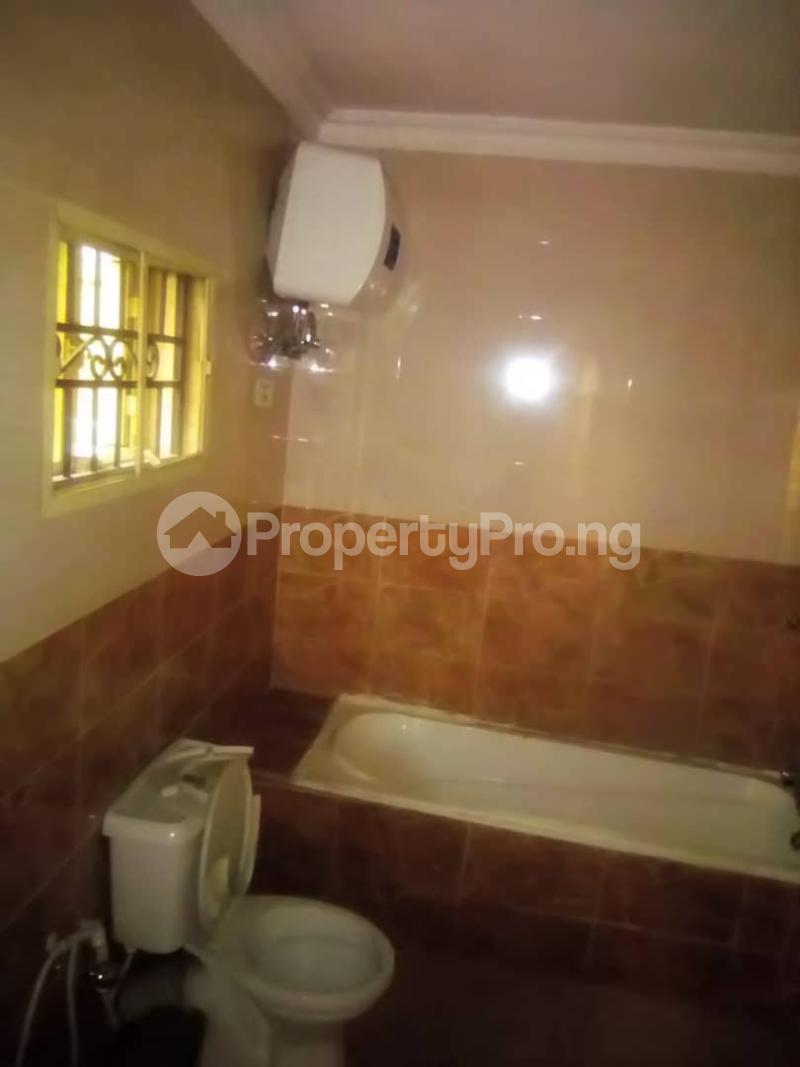 4 bedroom Detached Duplex House for rent Hi Ilupeju Lagos - 4