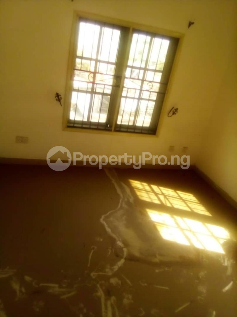 4 bedroom Detached Duplex House for rent Hi Ilupeju Lagos - 1
