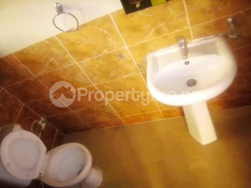 4 bedroom Detached Duplex House for rent Hi Ilupeju Lagos - 3